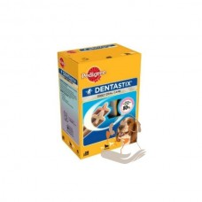 Dentastix Pedigree 10-25 kg Scatola Convenienza Contiene 28 Pezzi