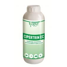 CIPERTRIN EC Lt 1 Insetticida per disinfestazioni