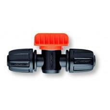 Rubinetto per tubo collettore Claber Block System
