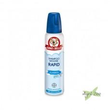 Shampoo Mousse Classico Sano e Bello