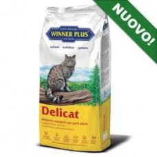 Winner Plus Gatto Kg 2 DeliCat